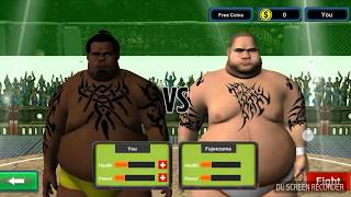 Sumo Wrestling Revolution 2017: Pro Stars Fighting  in Android,i pod,i pad,pc,desktop,tv,.