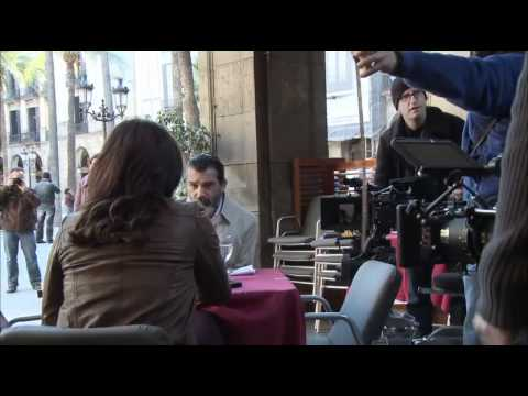 Haywire Behind The Scenes Video