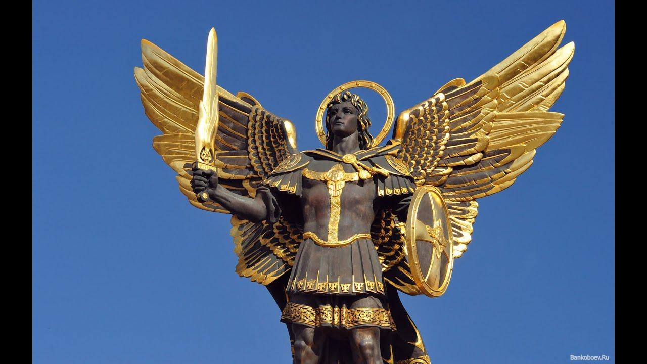 скачать фото михаил архангел