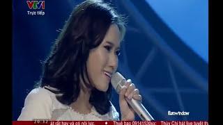 Trái Tim Không Ngủ Yên - Thuỳ Chi & Tạ Quang Thắng (11.2015)