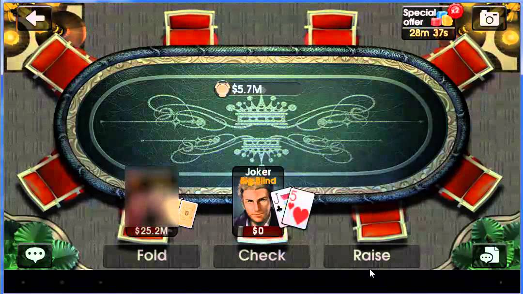 Dh Texas Poker Video Guide Get 3m 4m Free For 5 Minutes Youtube