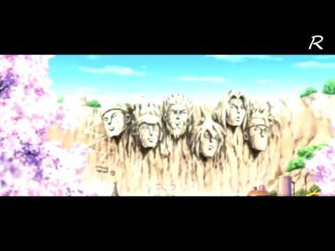 Naruto Shippuden - Naruto & Hinata 「 Chaba Parade 」