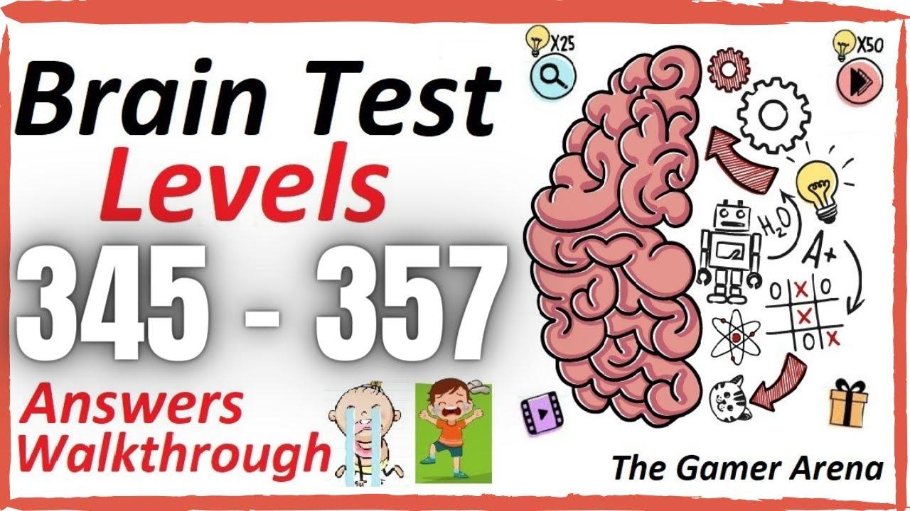 NASIL YANİ? ŞAŞIRTICI ZEKA TESTİ OYUNU! | MOBİL BRAIN TEST OYNUYORUZ