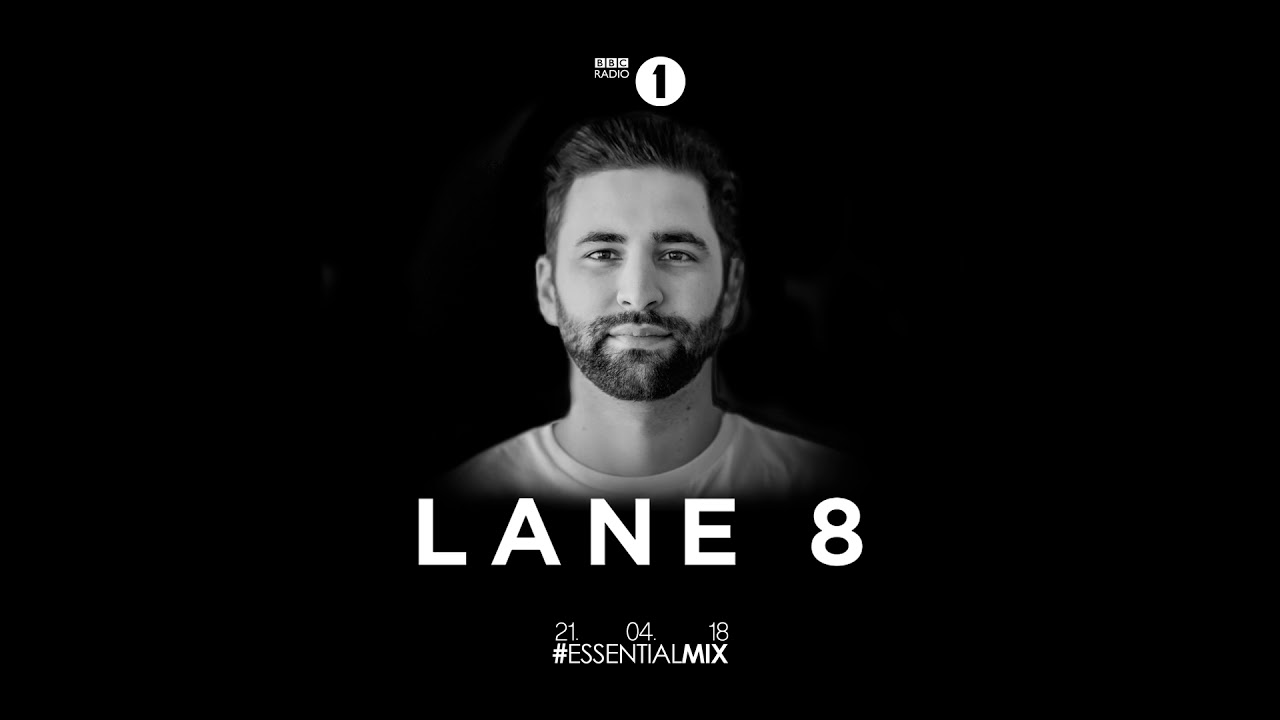 Download Lane 8 - BBC Radio 1 - Essential Mix