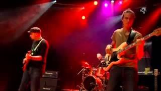 Bitterman -Sweet Provocation (Live 2012) Comunidad Sonora ATv