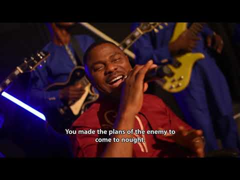 Download [FULL VIDEO] BEYOND THE LIMITS (TRACK 1) BY YINKA AYEFELE