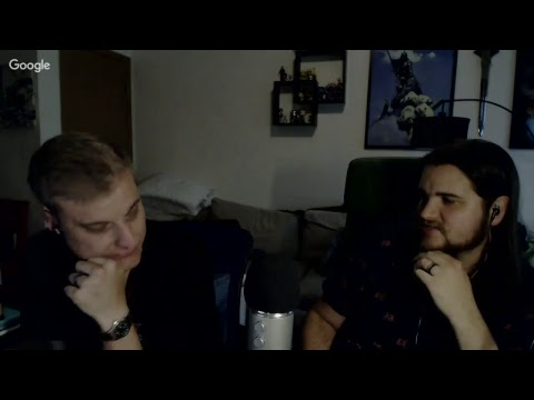 RPG Chat With Barker