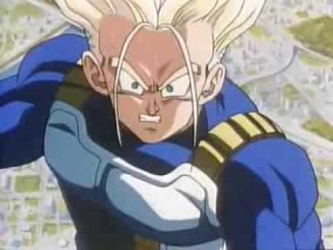DBZ Gaiden OVA Plan para erradicar a los Super Saiyans) sub español parte 1 - YouTube