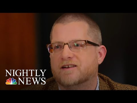 Workers Speak Out About Impact Of Government Shutdown | NBC Nightly News