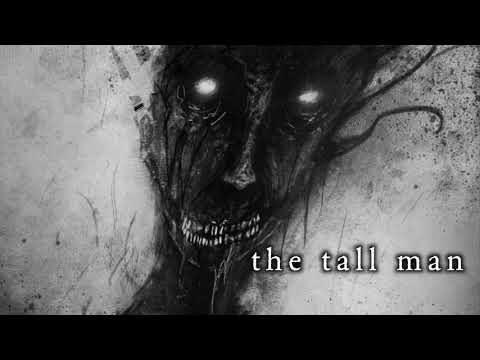 Dark Piano - The Tall Man
