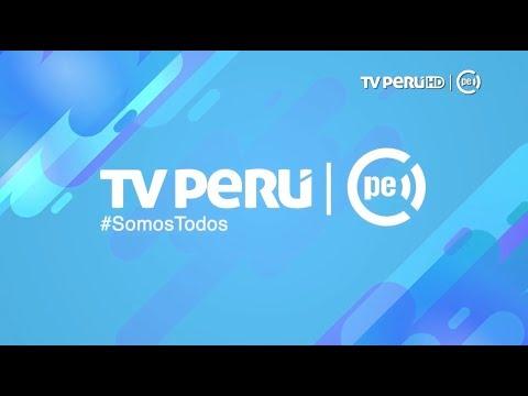 Conoce nuestra nueva programación (TV Perú)