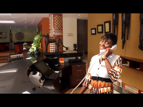 Ghana -Tourism Sector