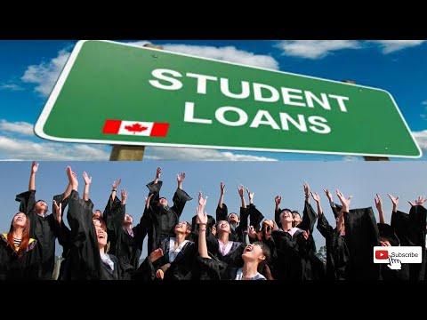 Understanding Student Loans In Canada