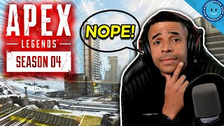 5 Things YOU WANT in Apex Legends Season 4, But DEFINITELY WON'T GET! (Loba, SBMM Removal + More!)