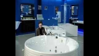 Контрольная закупка Акриловые ванны.avi(Как выбрать акриловую ванну? Смотрите видео. Разобраться поможет Антон Привольнов., 2012-04-04T04:48:26.000Z)