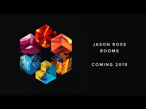 Jason Ross 'Rooms' EP - Coming 2019 Mp3