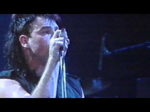 U2   October/New Year's Day Live 1984 mp3