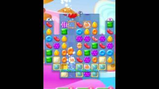 Candy Crush Jelly Saga Level 153 NEW (1st revision)