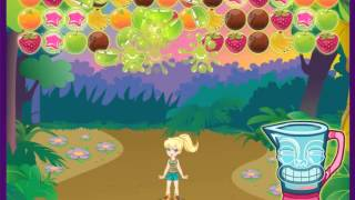 Polly Pocket Best Luau Ever Video Game