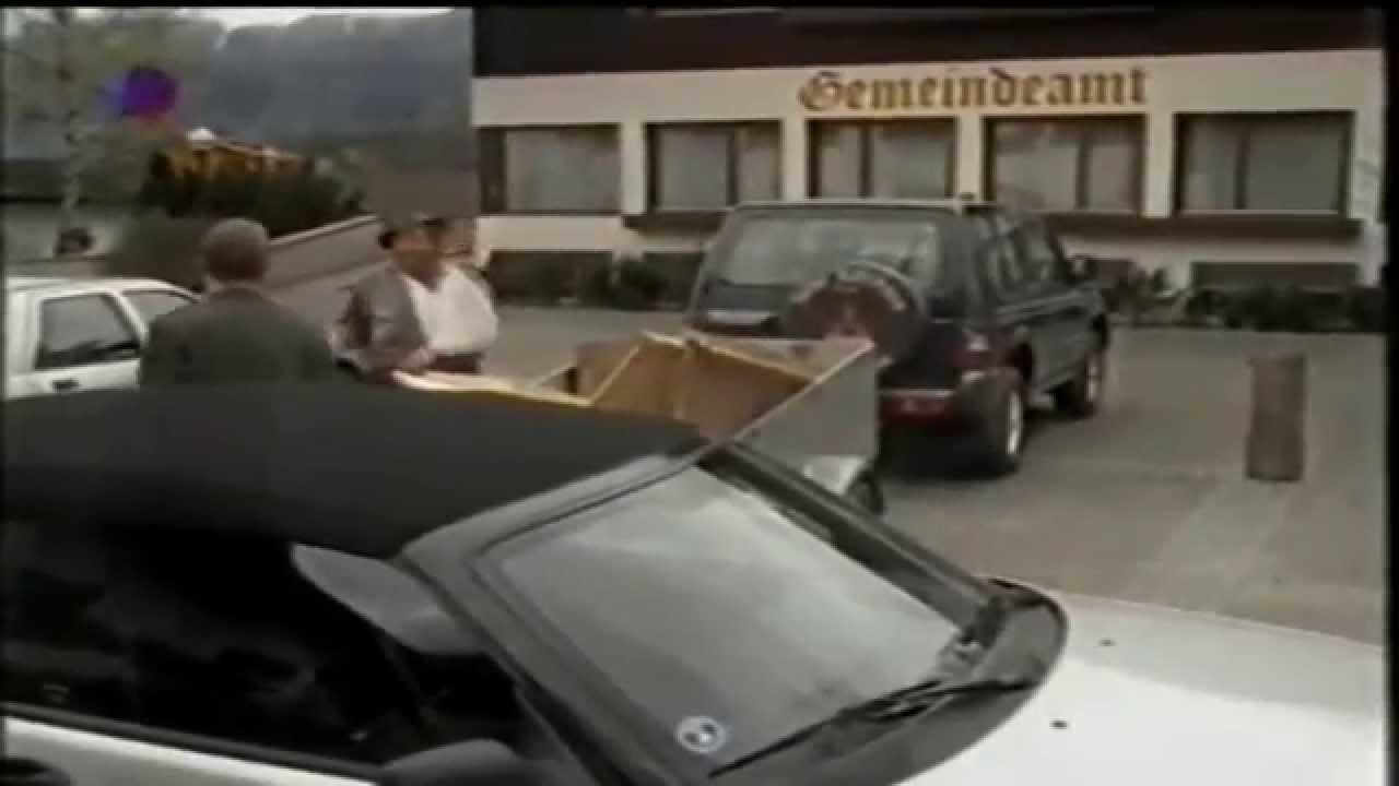 Der Bergdoktor (1992) - Staffel 5 Folge 4