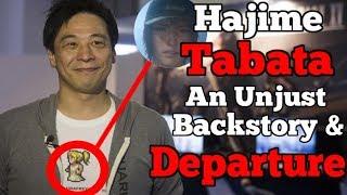 What went down between DIRECTOR Hajime Tabata & SQUARE ENIX? | Final Fantasy XV, Type-0, Crisis Core