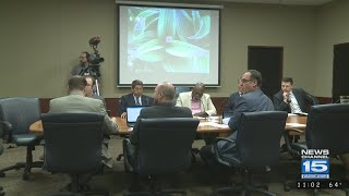 Proposal to eliminate business personal property tax