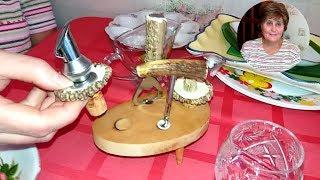 Моя сервировка праздничного стола. Часть1