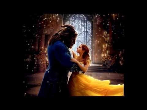 Beauty and the Beast - Belle - Karaoke