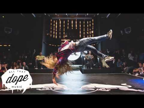 Bboy Wicket - Battle Beast | Bboy Breaks Music 2015