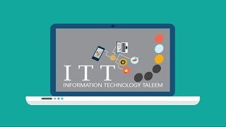 ITech Taleem Best Programming Learning Platform & Lectures