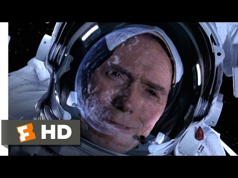 Space Cowboys 6/10 Movie   Welcome to Space 2000 HD
