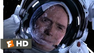Space Cowboys (6/10) Movie CLIP - Welcome to Space (2000) HD