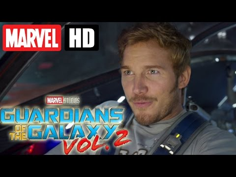 GUARDIANS OF THE GALAXY VOL. 2 - Der offizielle Trailer! (Deutsch | German) | Marvel HD