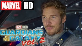 Guardians Of The Galaxy 2 German Stream