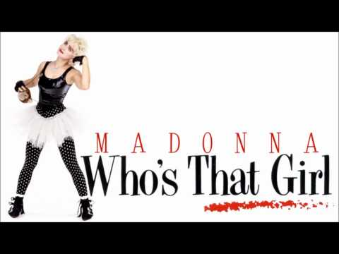 Madonna  02 Causing A Commotion