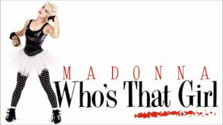 Madonna - 02. Causing A Commotion