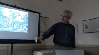 Andrea Pinotti presenta Aby Warburg