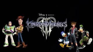 Kingdom Hearts 3- Toy Box Field Theme (You
