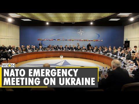 'Russia must end military buildup': NATO | Ukraine-Russia border | Latest English News | WION