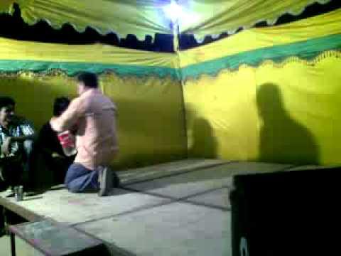 Jaam Chalka - lal lal kurti m gora sa badn