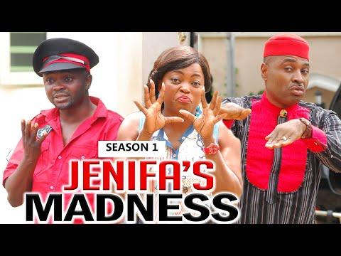 Download JENIFA'S MADNESS