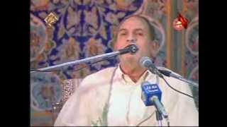Sheikh Ahmed Naina Surah Al-Qamer (49-55) Ar-Rahman (1-32) Kesar Sewar Iran