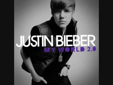 Justin Bieber - Stuck In The Moment _Studio Version_ (My World 2.0)