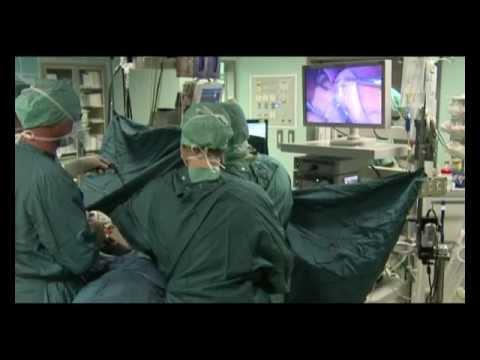 Adipositas-Chirurgie im Krankenhaus St. Veit/Glan (Kärnten) der Barmherzigen Brüder
