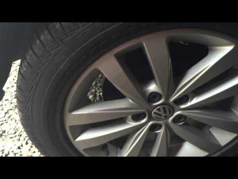 Pneu Pirelli 195/55R15, Como identificar Pneu Volkswagen Fox Track 2016