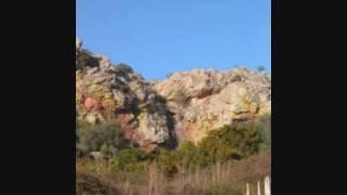 Orellana de la Sierra.wmv