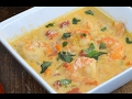 Tomato Basil Shrimp Soup Recipe RadaCutlery.com