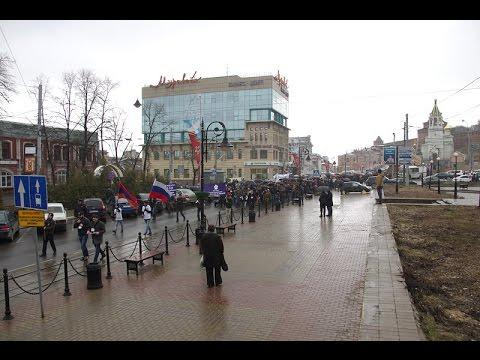 100-летие геноцида армянского народа в Нижнем Новгороде, ААЦ Сурб Аменапркич!