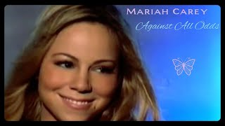 """Mariah Carey """"Against All Odds"""" (Official Music Video) Mp3"""