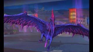 Jurassic World: Das Spiel #180 Phoenix 44-Boss!! [60FPS/HD] | Marcel